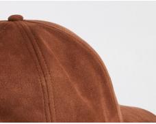Rusty Caps