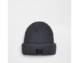 Fisherman's Hat Dark Gray