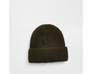 Khaki Fisherman's Hat
