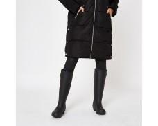 Thigh High Boots - Black