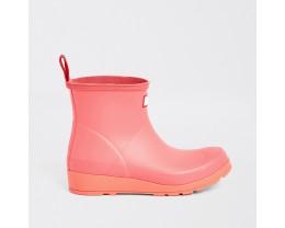 Short Boots - Pink * 3